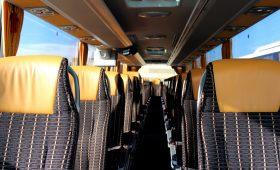 Avtobusni prevozi Agencija Majolka